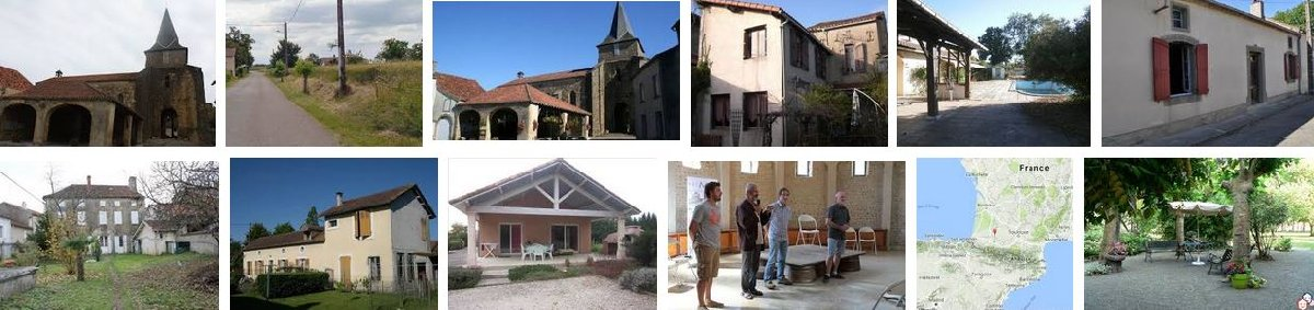 castelnaurivierebasse France