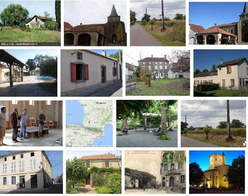 Région Castelnaurivierebasse